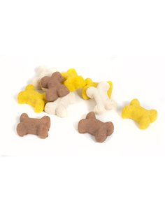 BISCOTTI INTEGRALI MINI PUPPY BONES