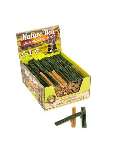 NATURE DELI' FLOWER STICK 100% VEGETALE IN BOX