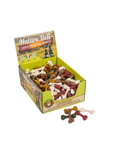 NATURE DELI' OSSO 100% VEGETALE IN BOX