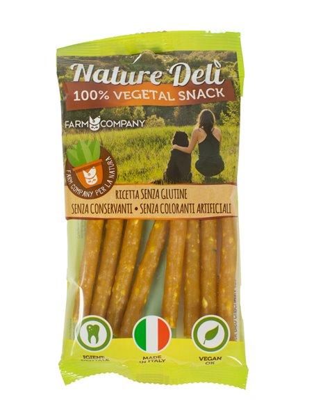 NATURE DELI' STICK CLASSICO AL RISO 100% NATURALE