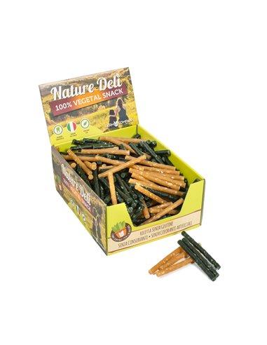 NATURE DELI' STICK RISO 100% VEGETALE IN BOX