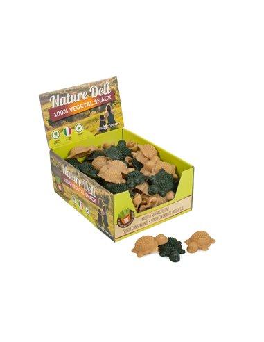 NATURE DELI' TARTARUGA 100% VEGETALE IN BOX