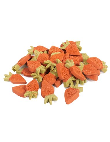 SNACK PER CANI CARROT MIX