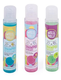 SHAMPOO MILLE BOLLE